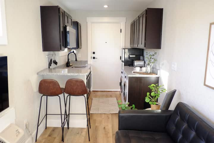 New Shipping Container Apartment- 202!