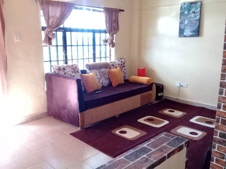 Roadside One Bedroom Apartment JUJA