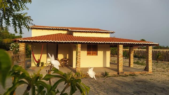 Casa Maresia BG