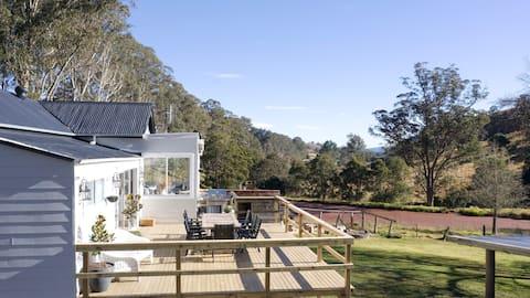 Waukivory Estate - The Cottage
