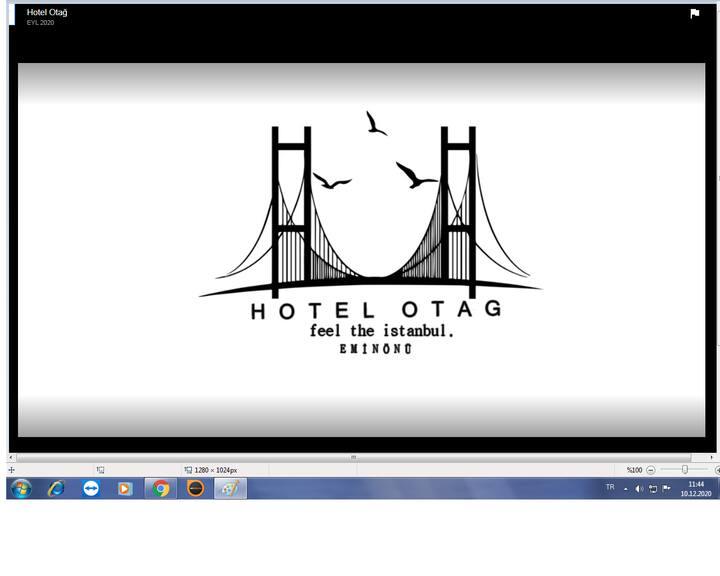 1 SNG ROOM Otağ Hotel NEXT TO GRAND BAZAR