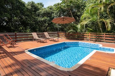 Casa na Granja Viana para curtir a natureza