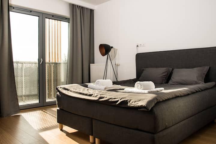 Prandoty 10/61 - PM Apartments