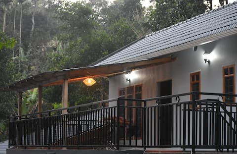 Wayanad homestay in a Serene Location