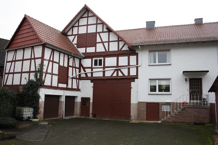 """Ferienhaus """"Zur Linde"""""""