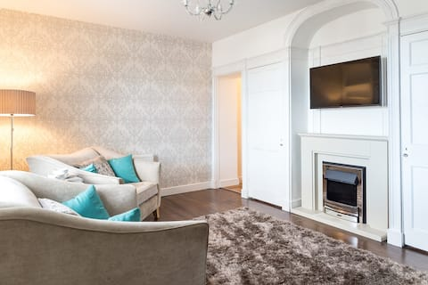 Cosy, Boutique Central Kirkby Lonsdale Apartment