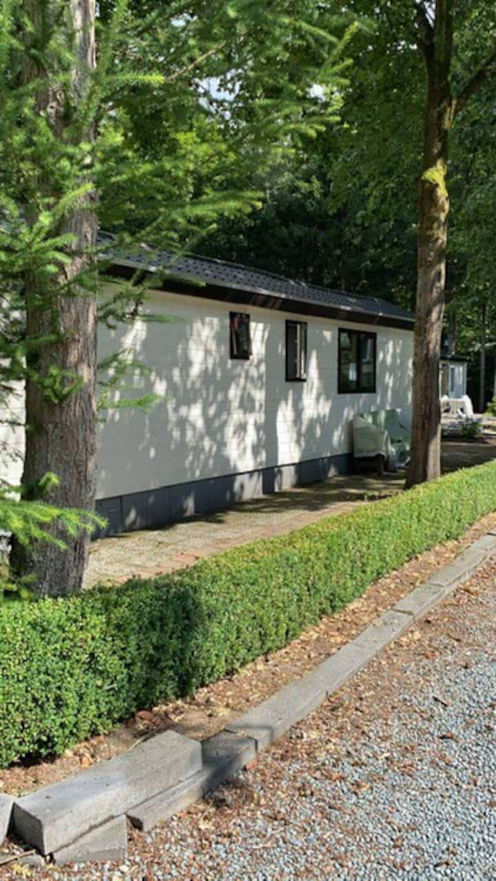 Chalet, 4 persoons, te Epe.