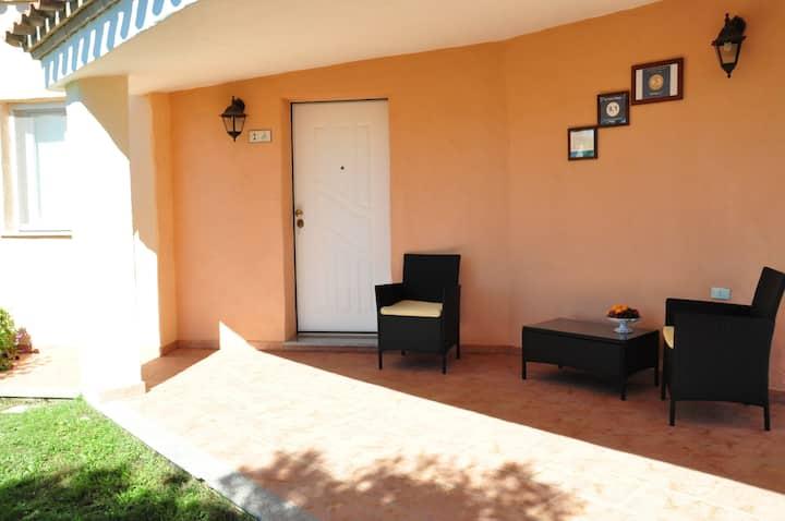 Sa Teria Village appartamento 2
