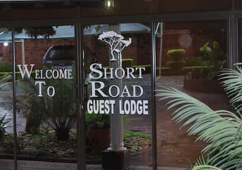 The Best Bed and Breakfast place in Kwekwe