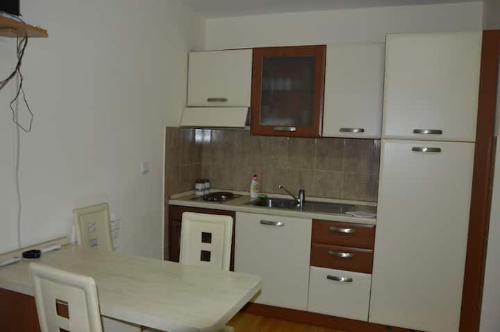 Beautiful,  renovated apartment in the city centre