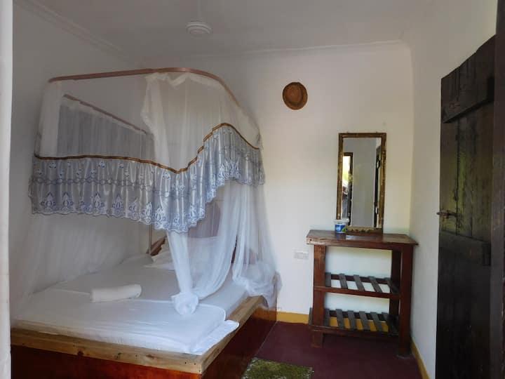 Mwezi Room at Villa Paje Lounge