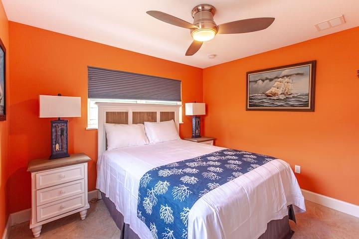 """""""Sea Turtle Cottage"""""""