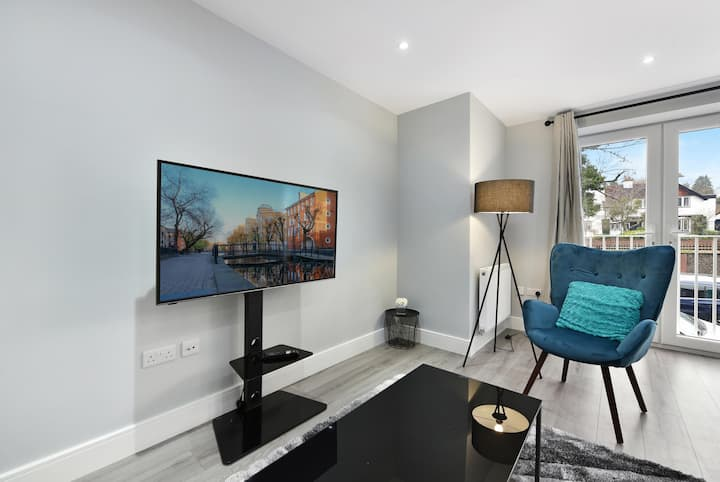Braywick Serviced Apartments by Ferndale Apt 05