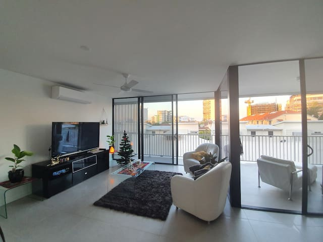 Luxury, Urban Living in the Heart of Maroochydore