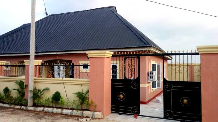 Luxury Modern Apartment in Owerri