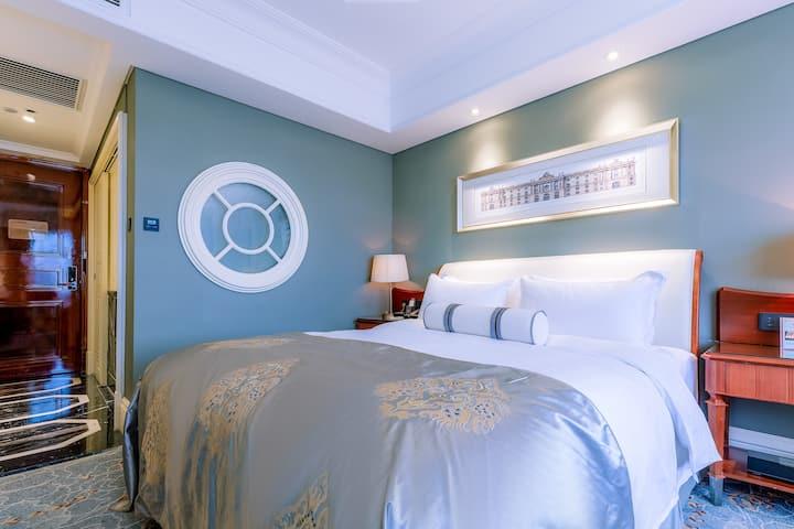 奢华内涵的惬意空间,为您提供舒适的私人氛围及非凡入住体验