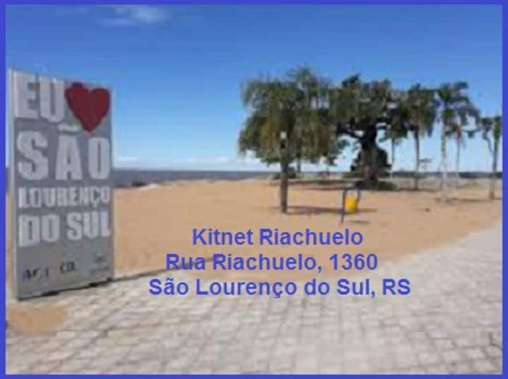 Praia das Nereidas - Apto Casal - KR 02