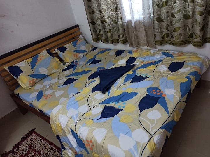 Entire Home |Couple friendly|Workation| Whitefield