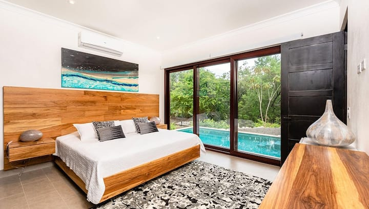BRAND NEW 2 BR, Walk to World Class Surf