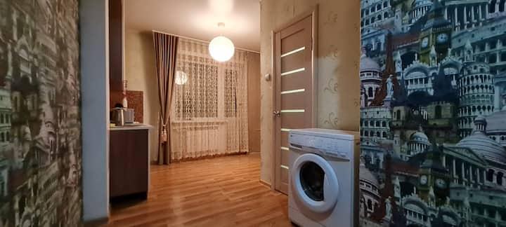 квартира посуточно в Горно-Алтайске