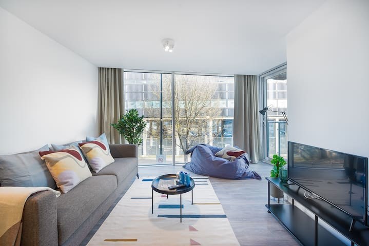 Brand New One Bedroom Apartment in Camden Town 103