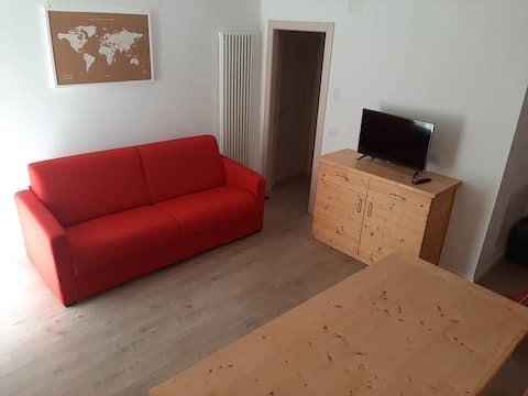 Appartamento nel Cuore della Val di Sole