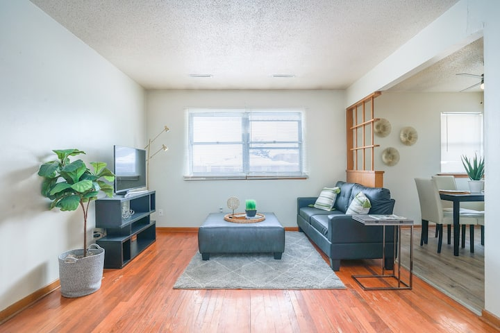 Dundee 2 Bed Apartment