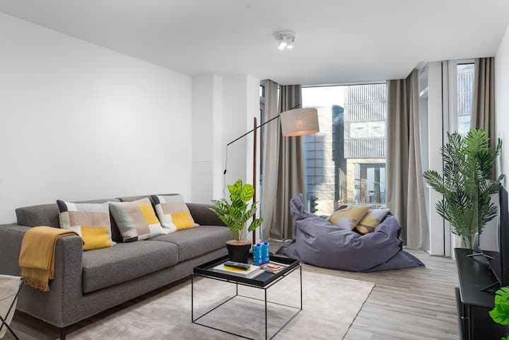 Brand New Two Bedroom Apartment in Camden Town 101