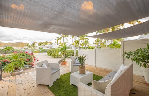 Noix de Coco - Nettle Bay Beach Club