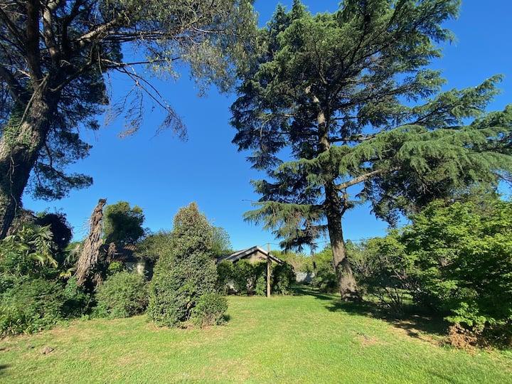 Casa Quinta con Fogonero y Pileta