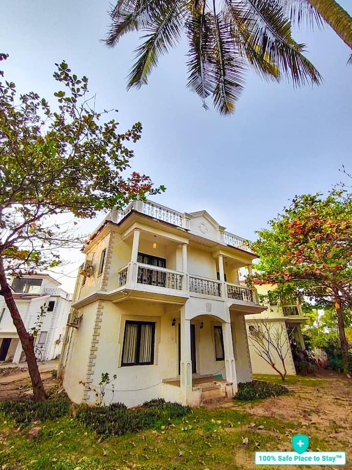 Cherish Ruby Luxury 3bhk villa