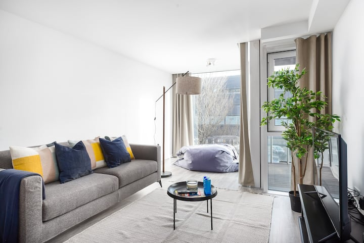 Brand New Two Bedroom Apartment in Camden Town 204
