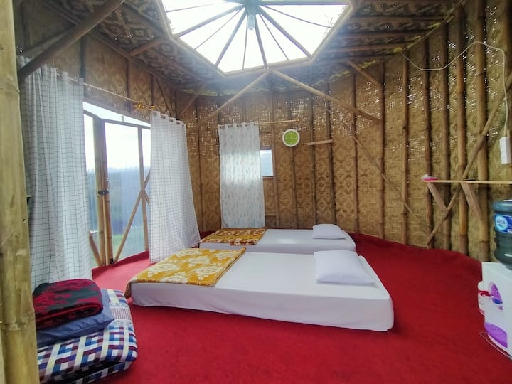 Glamping di Jungle, Ciwidey - 2