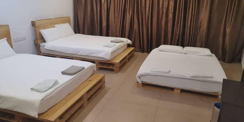Bilik tidur 3
