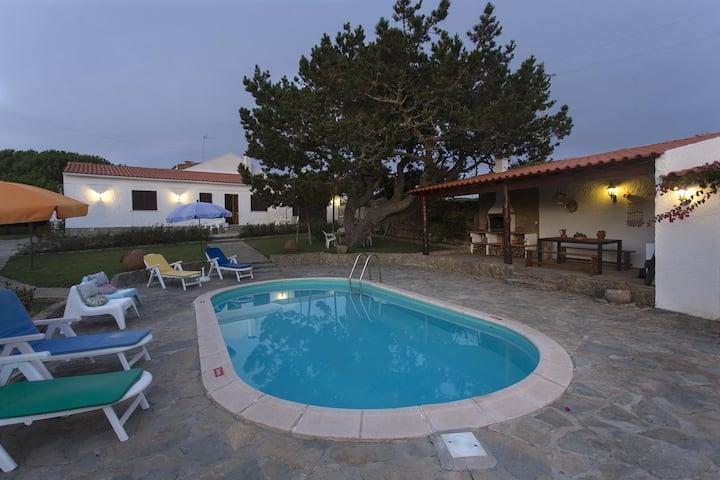 Sintra Samarra Atlantic Villa