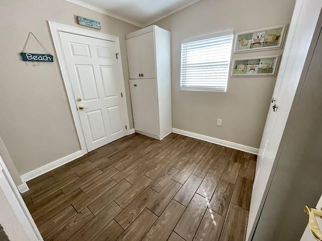 Villa 1 - Bedroom 2