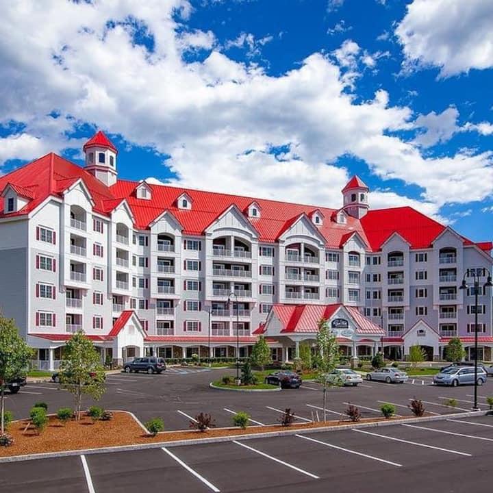 Riverwalk Resort One Bedroom with Balcony