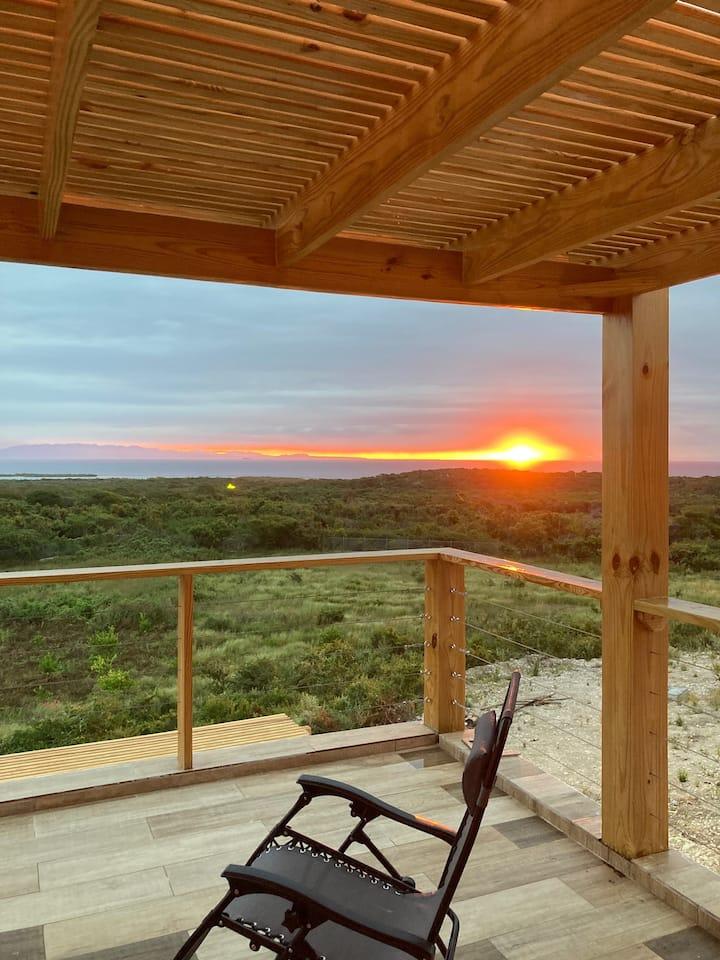 Habitación romántica en Altos de la Caobita (1)