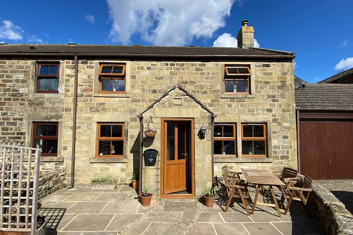 Cosy Dales cottage in Lofthouse, Upper Nidderdale