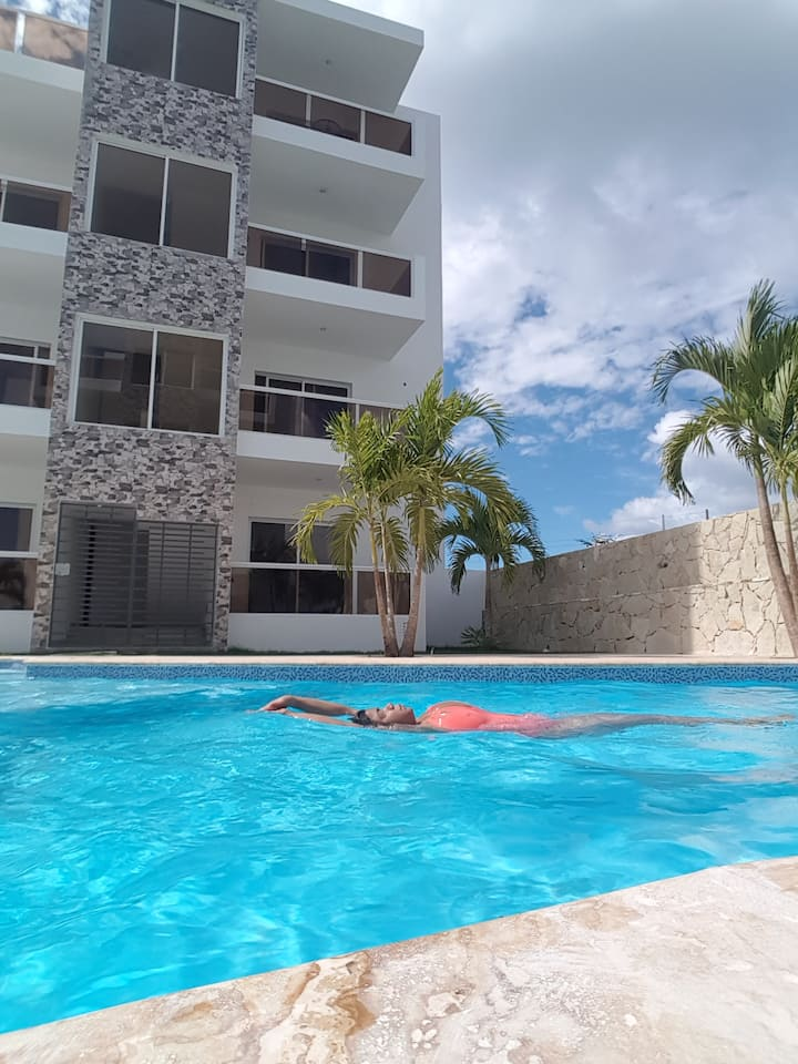 Tropical Beach Bayahibe