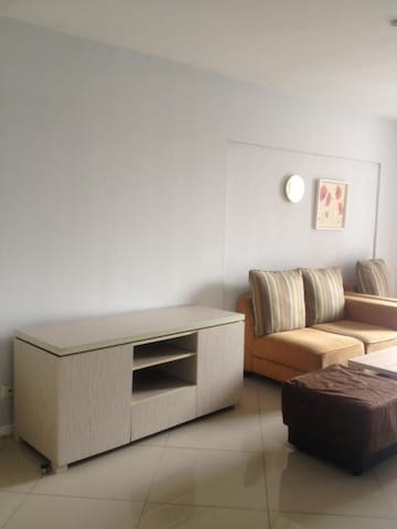 Homey Stay in Kuningan Area - close to malls