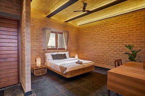 Sunyata Eco Hotel -  Standard  rooms