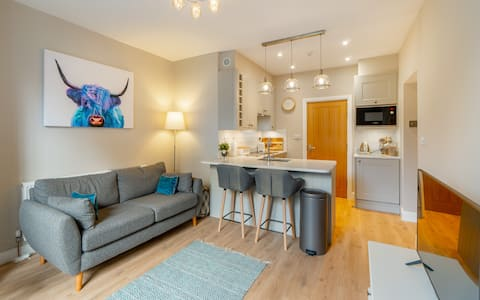 Gingerbread Nook-In The Heart of Romantic Grasmere