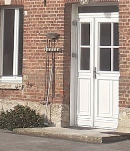 Širok vhod za goste