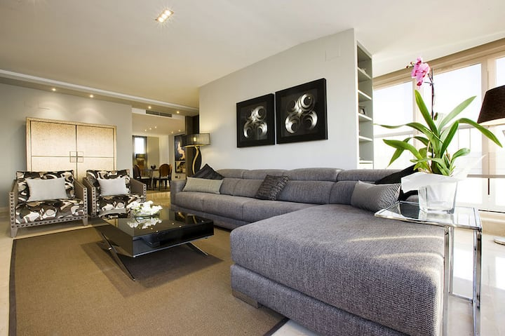 Deluxe Apartment - centre of Stockholm