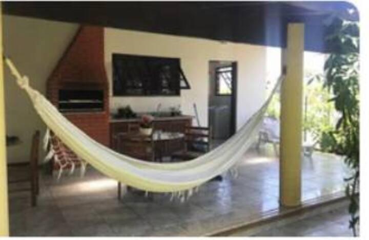 Casa no Bougainvillee 3 - Peruíbe