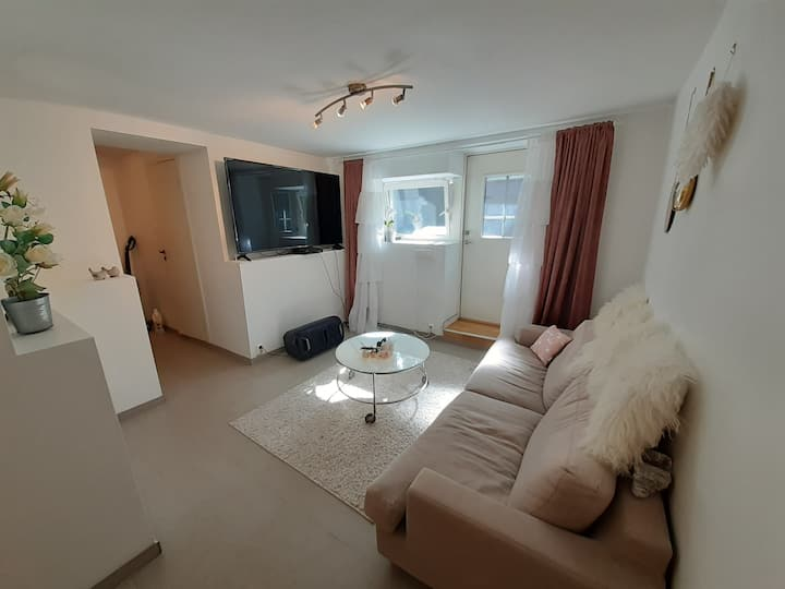 Two bedroom appartment