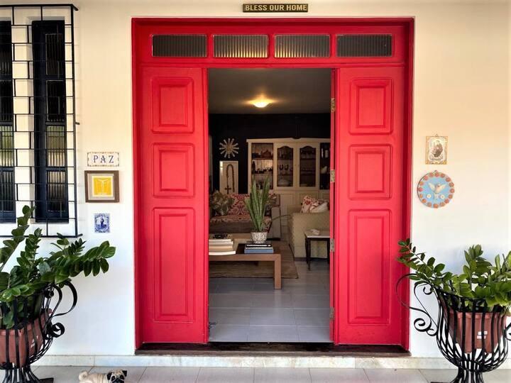 Casa com charme e estilo em Vilas do Atlântico