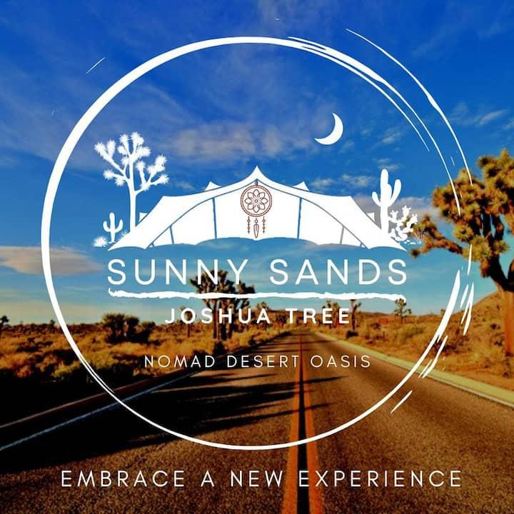 Sunny Sands - ST TROPEZ TENT