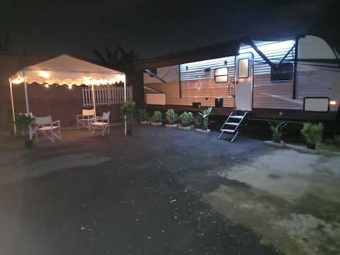 Alliville Camper Park, Bayamon